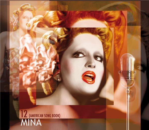 Copertina Mina - I've Got You Under My Skin