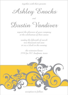 http://www.prettypaperinvitations.com/yellow-gray-wedding-invitation-kit-claire-saffron.html