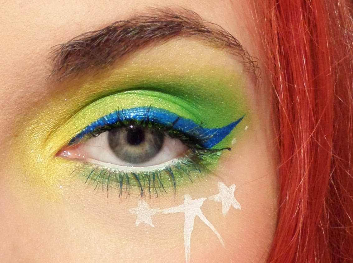 [Blogparade] Brazilian Look