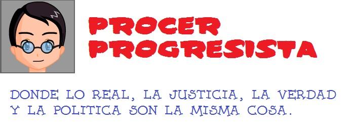 Prócer Progresista