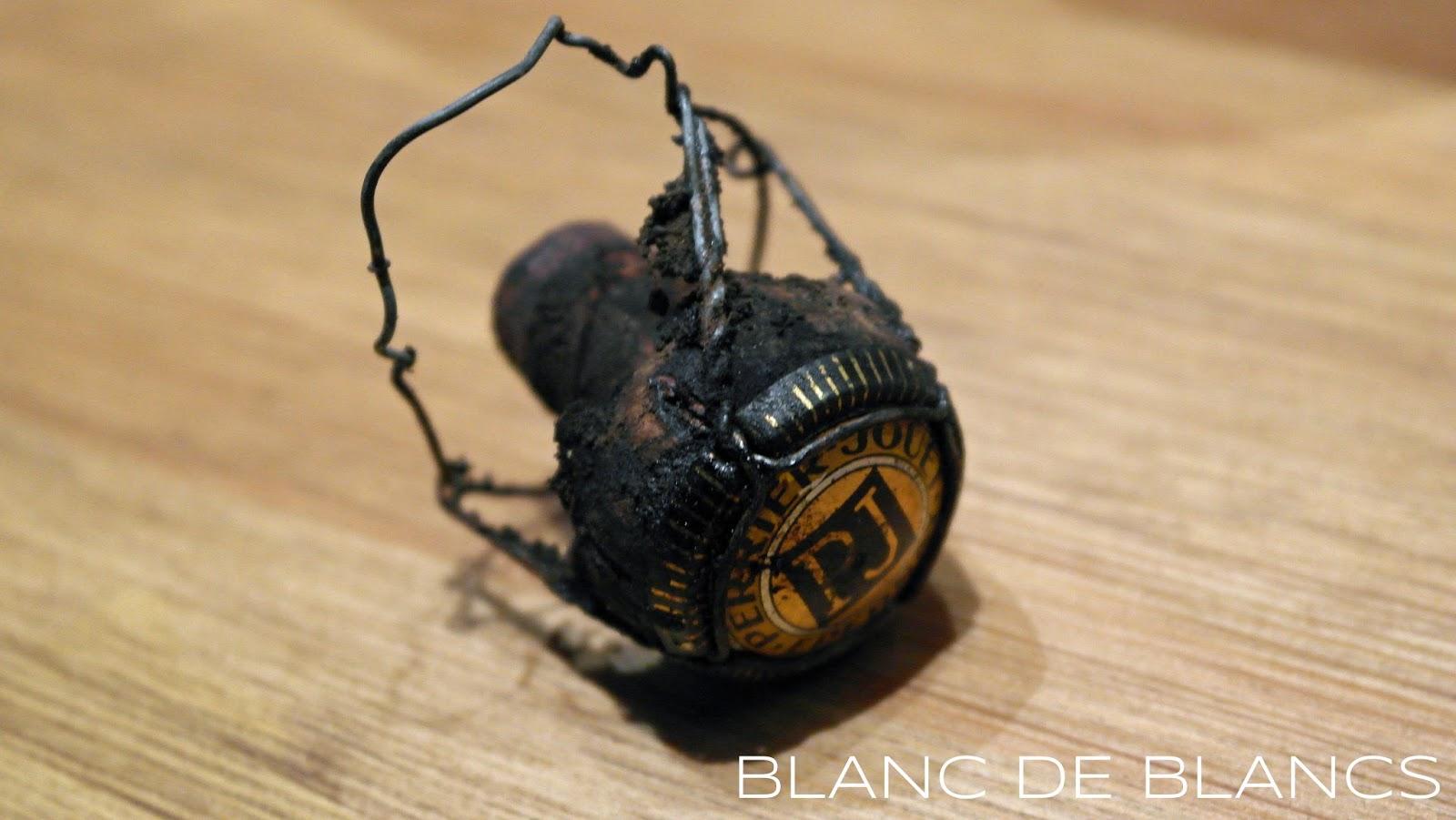 Perrier-Jouet NV - www.blancdeblancs.fi