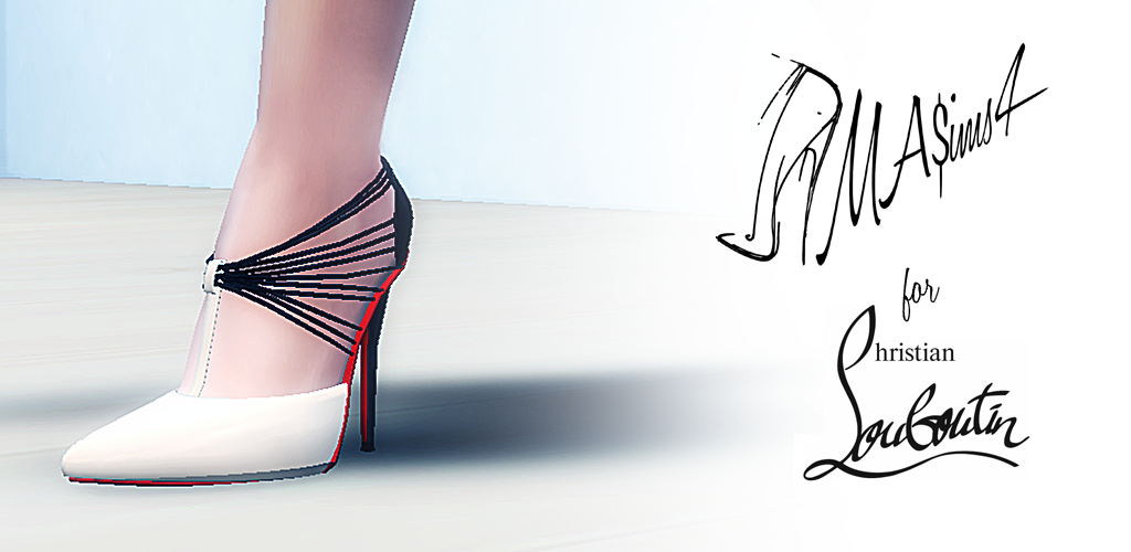Sims 4 high heels downloads » Sims 4 Updates » Page 3 of 4
