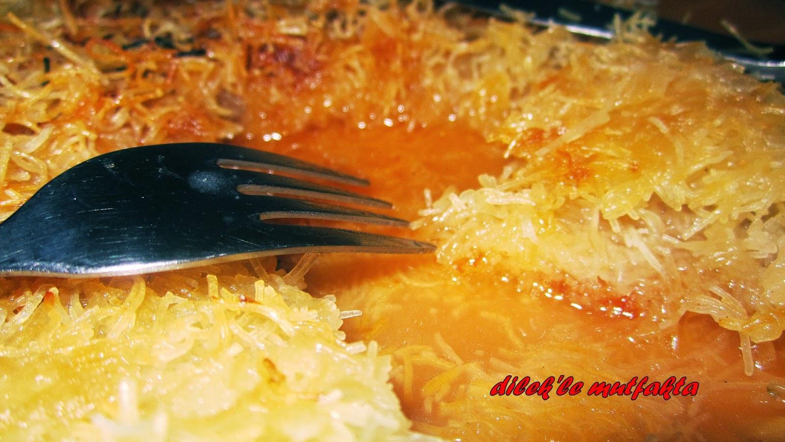 Cevizli-Peynirli Armut Puf Nasıl Yapılır