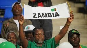 Brazil vs. Zambia