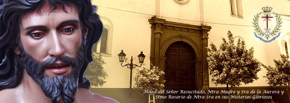 Hermandad Resucitado, Palma del Rio