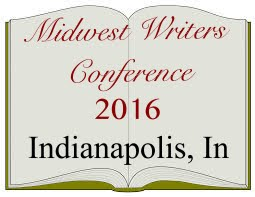 Midwest Writers Conference, 2016