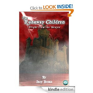 The Runaway Children Volume 1