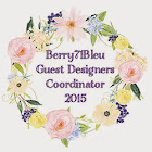 I DESIGN FOR BERRY71BLEU