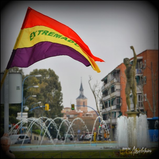 Pan, trabajo, techo y Dignidad - #Leganés 22M
