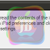"Cara Mengatasi ""iTunes cannot read the contents of the iPhone iPad iPod Touch"""