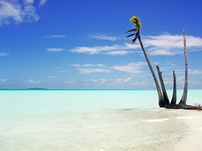 Tetiaroa Polinesia
