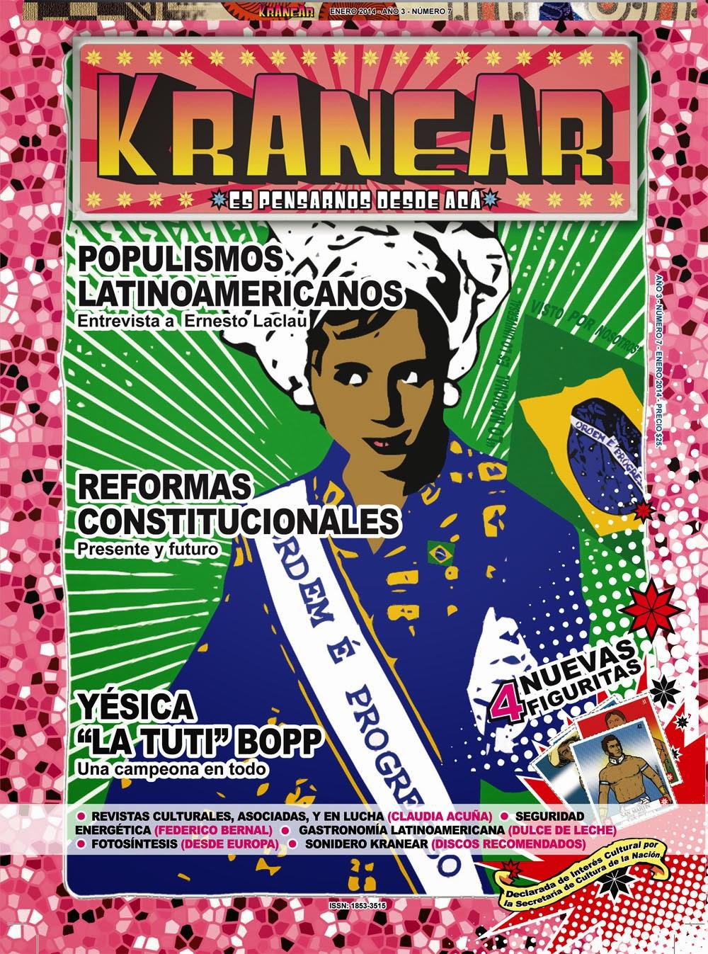 KRANEAR 7