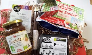 photo du contenu de la Gastronomiz de septembre 2012
