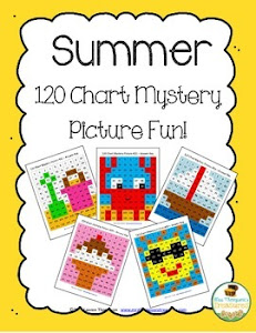 120 Chart Summer Pictures