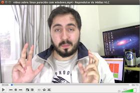VLC no Ubuntu