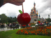 DISNEYLAND, IF YOU BELIVE IN MAGIC