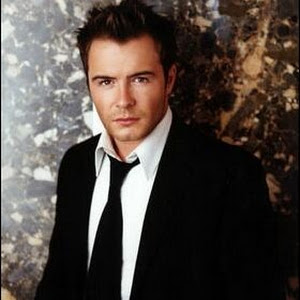 Shane Filan - Beautiful In White Westlife