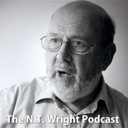 The N.T. Wright Podcast