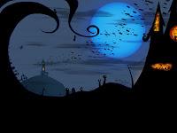 Imagens para decoupage de halloween 4