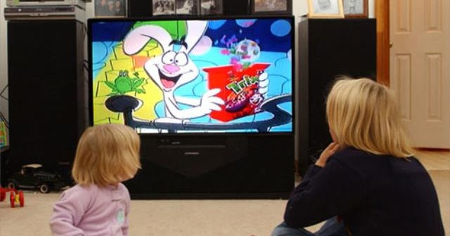 does watching television affect eyesight Can watching television influence children's behaviour the link between television and violence does seem strong, especially if there is a lack of parental supervision.