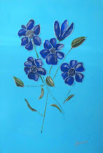 Un bouquet pour ton répit............. En l'honneur de tous les Aidants Naturels