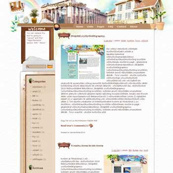 Acropolis Breathe blogger template. template blog from wordpress. travel blog template. template blog from wordpress. travel blog template. template travel for blogger. travel template for blog