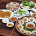 Bánh bèo nậm lọc Đà Nẵng