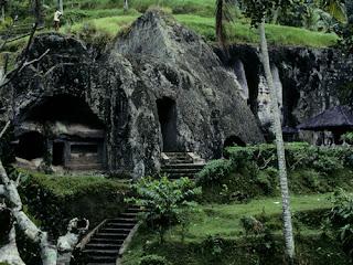 Mustika Dewandaru Gunung Kawi