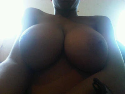 naijauncut com hot naija boobs