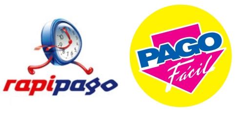 Rapipago/pagoFacil