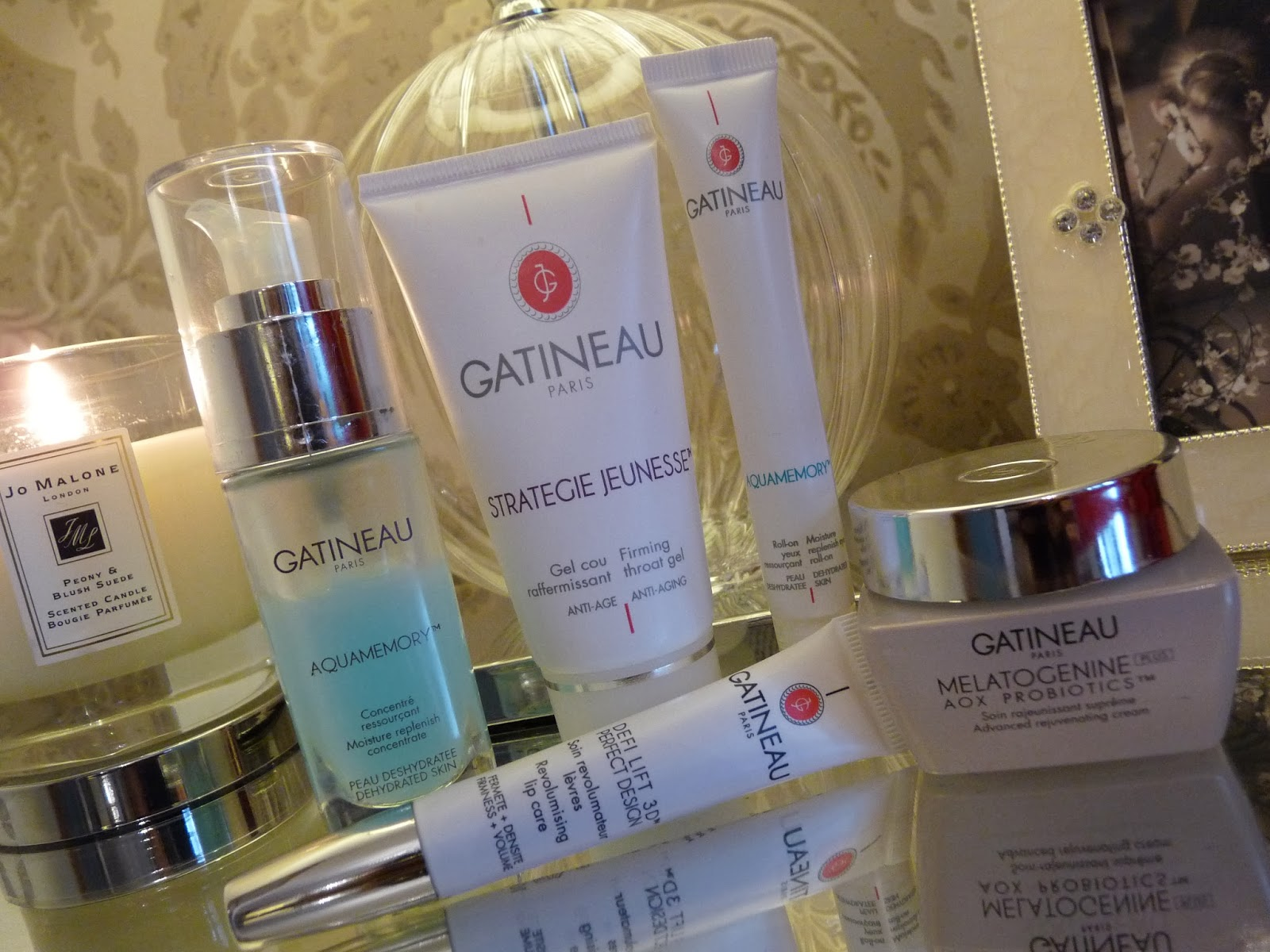 Makeup by candlelight salon skin care gatineau for A skin care salon