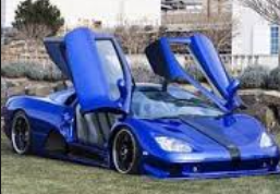 SSC Ultimate Aero TT Price In Canada