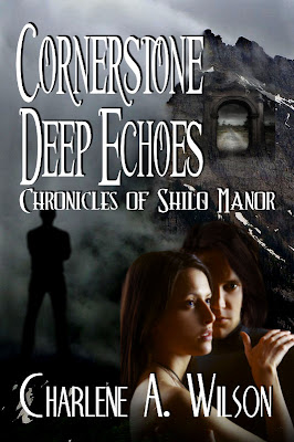 Cornerstone Deep Echoes 2