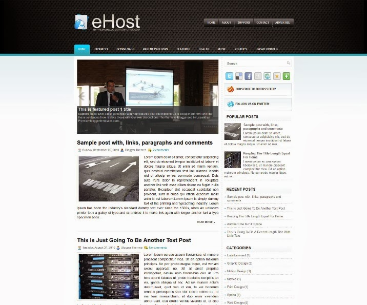 eHost