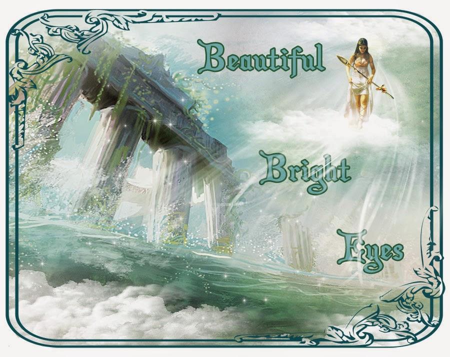 Beautiful Bright Eyes