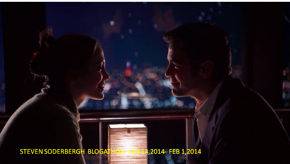 Make Sure to Check out the Steven Soderbergh Blogothon Over At Seetimar