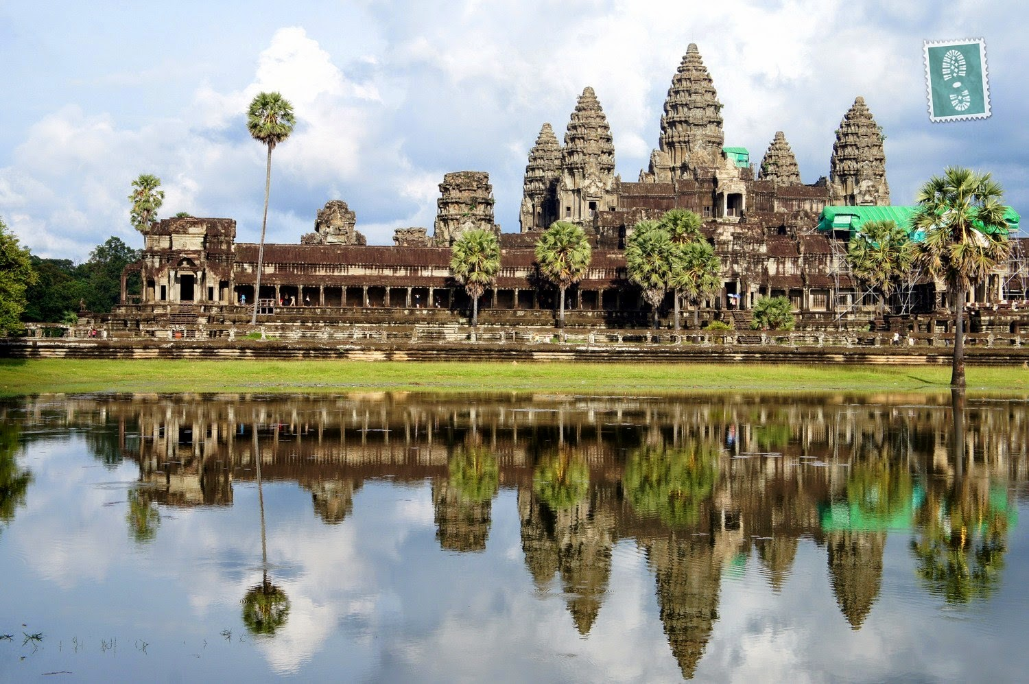 Siem Reap Cambodia  city photos : 36 hours in Siem Reap, Cambodia