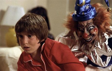 Poltergeist (1982 - Tobe Hooper)
