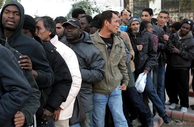 Δύο ακόμη επιχειρήσεις οι οποίες απασχολούν λαθρομετανάστες θα κλείσουν για 5 ημέρες