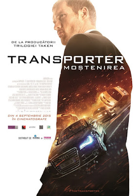 The Transporter Refueled 2015 ONLINE Subtitrat in romana