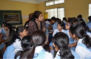 student teacher interaction importance
