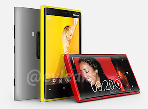 harga dan spesifikasi nokia lumia 920 pureview windows phone 8