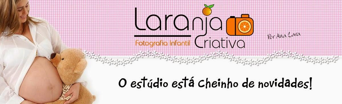 LARANJA CRIATIVA Fotografia por Ana Lara
