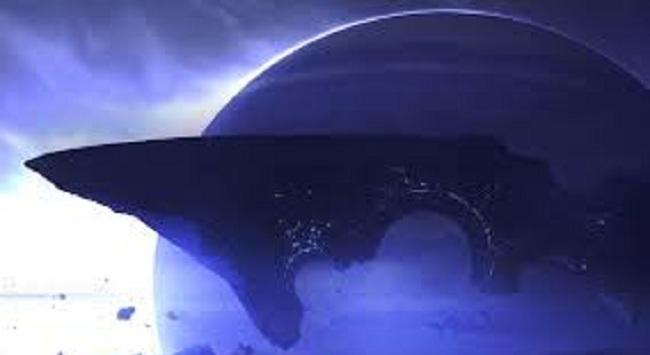 Εντοπισμός μυστηριώδους αντικειμένου σε ανεξήγητη τροχιά πέρα από τον Ποσειδώνα