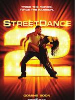 Baixar Filme Street Dance 2: Duas Vezes Mais Quente BDRip AVI + RMVB Dublado