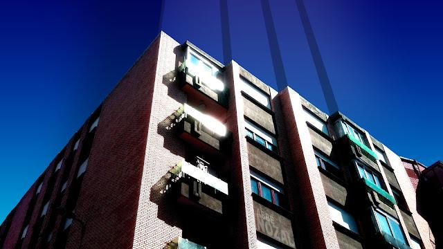 edificio, 2013 Abbé Nozal