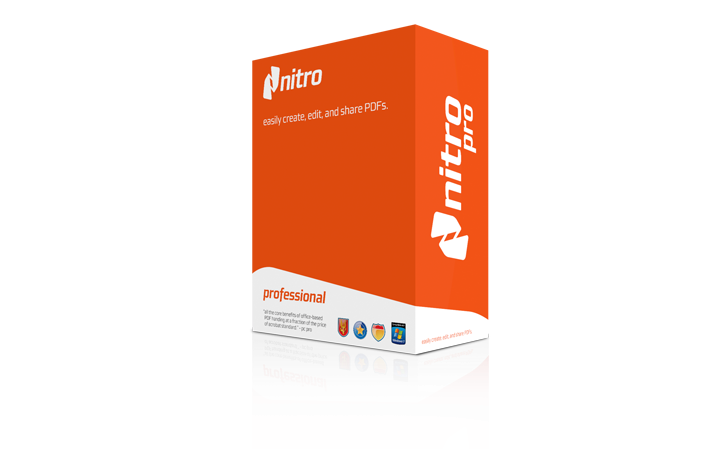 Nitro PDF Professional Enterprise v9.0.5.9 FinaL