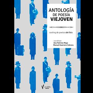 Antología de poesía viejoven