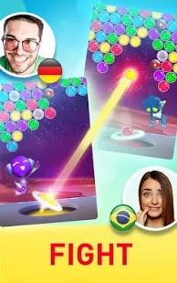 Mars Pop – Bubble Shooter 1.3.1.1048 Mod Apk (Unlimited Money)