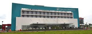 Loker Terbaru Ciputra Hospital